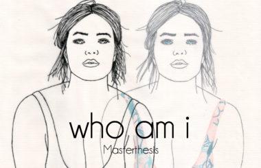who am i – Masterthesis