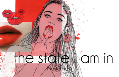 the state i am in – Masterthesis